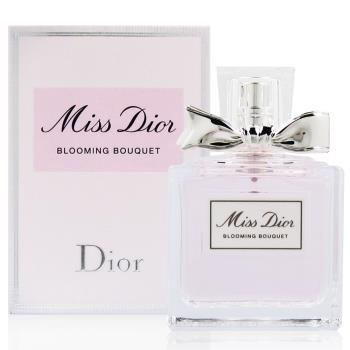 Dior 迪奧 花漾女性淡香水 50ml-優惠好禮送!!買就贈知名品牌針管! 滿兩件贈迪奧小香