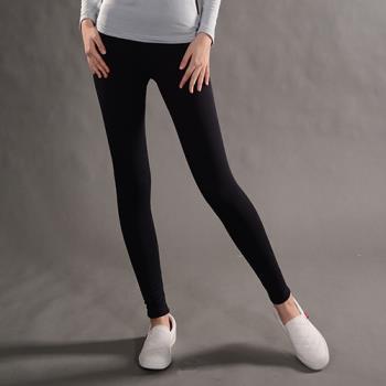 【JORDON】橋登 中性款 POLARTEC 超保暖刷毛內搭褲保暖褲 (P513)