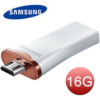 【SAMSUNG 三星】16GB ( OTG  USB  Card 3合1 )