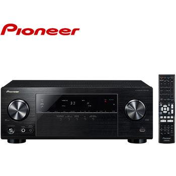 送好禮《PIONEER先鋒》5.1聲道AV環繞擴大機 VSX-524-K