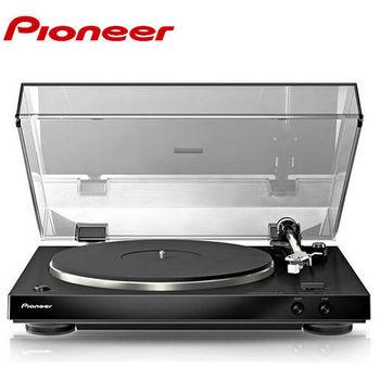 《PIONEER先鋒》立體聲唱盤 PL-30-K