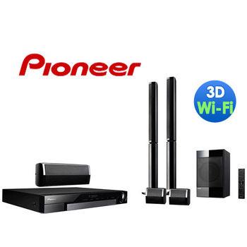 送好禮《PIONEER先鋒》藍光家庭媒體播放中心 MCS-636