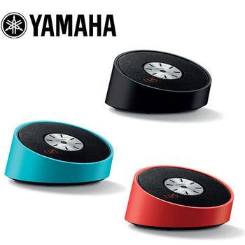 《YAMAHA》藍牙桌上型音響 TSX-B15 (黑.藍.紅)