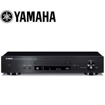 《YAMAHA》CD播放器 CD-N301