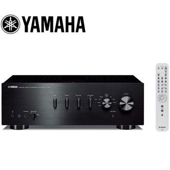 《YAMAHA》Hi-Fi 綜合擴大機 A-S301