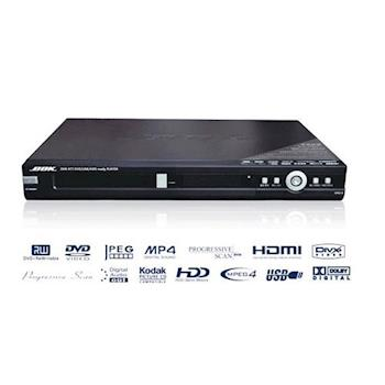 BOK HDMI/USB/DIVX/MP4 DVD錄放影機(DVR-977)