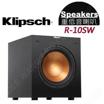 Klipsch R-10SW 重低音喇叭