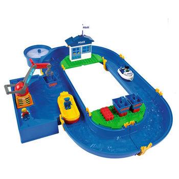 【德國BIG】戲水組-貨櫃碼頭