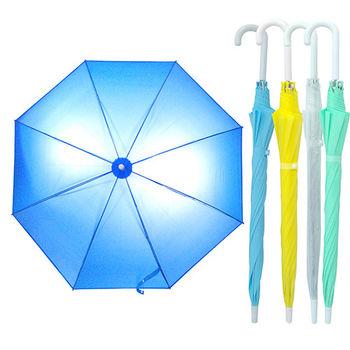 色彩繽紛自動開果凍傘/雨傘