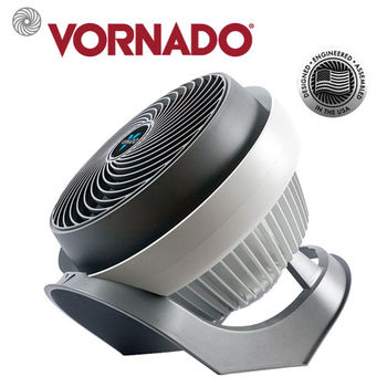 《買就送》【VORNADO】733 渦流空氣循環機 (白色)