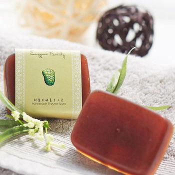 酵美人諾麗果酵素手工皂