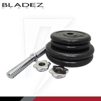 【BLADEZ】 YD10A - 22磅啞鈴組-10KG