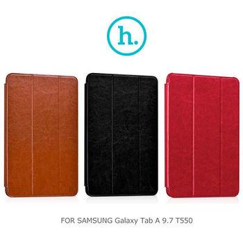 【HOCO】 Samsung Galaxy Tab A 9.7 T550 復古皮套