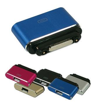■鋁合金接頭!! 磁吸充電頭■索尼 Sony Xperia Z2 Tablet Z3 Tablet 磁鐵 磁吸式 磁力充電頭