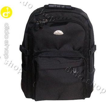 Dido shop 17吋 電腦包 筆電包 後背包 (BK007)