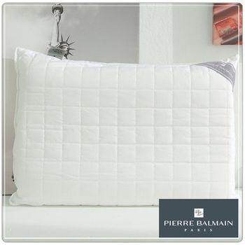【PB皮爾帕門】特殊防潑水天然乳膠枕-工學型-2入組