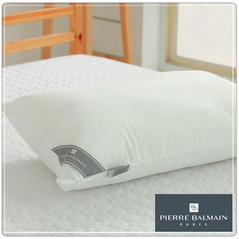 【PB皮爾帕門】麂皮舒眠超細纖維枕-2入組