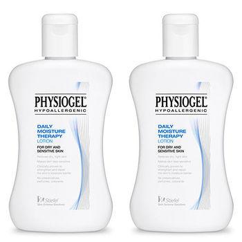 Physiogel潔美淨 層脂質活膚露(200ml) 二入組