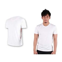 FLARE 100 男女吸濕排汗衫 短袖T恤 台灣製  東森購物退貨電話白