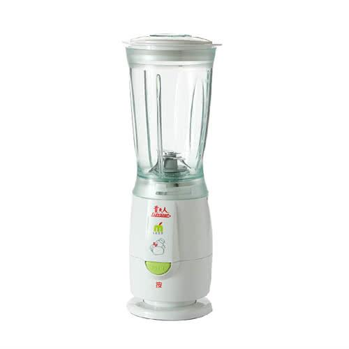 買就送【貴夫人】健康食品調製機 CP-75S
