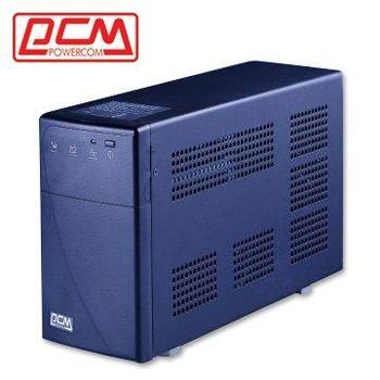 3組入-【科風 】UPS BNT-1000AP 在線互動式不斷電系統