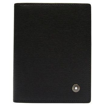 MONTBLANC 萬寶龍西方之星信用卡夾 38061