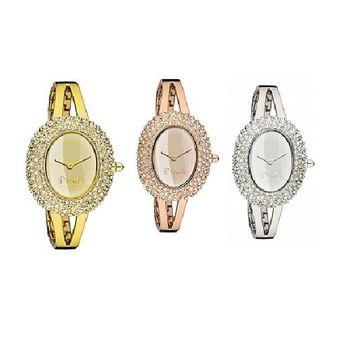 DG璀璨晶鑽腕錶