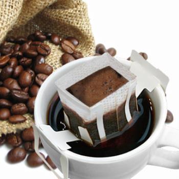 【伯享】掛耳濾泡式咖啡-綜合10pes x6包