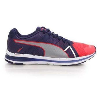 【PUMA】FAAS 300 S V2 女慢跑鞋- 路跑 紫梅紅