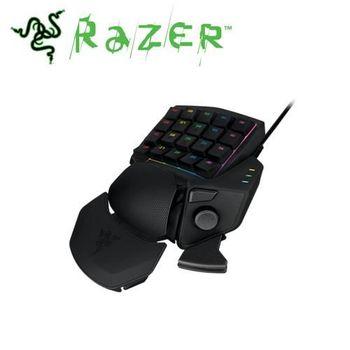 Razer 雷蛇 金絲魔蛛 幻彩版機械式鍵盤 Orbweaver Chroma