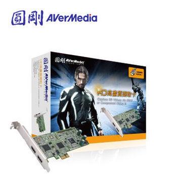 【圓剛 】 C027 HDMI高畫質擷取卡