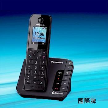 【Panasonic國際】DECT數位答錄無線電話 KX-TGH260TW