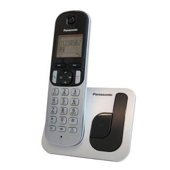 Panasonic DECT節能數位無線電話 KX-TGC210