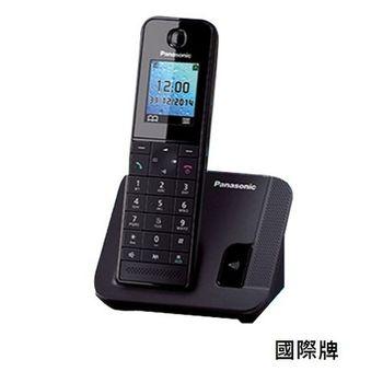 【Panasonic國際牌】DECT數位無線電話 KX-TGH210TW