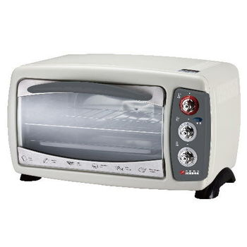 捷寶23L旋風烤箱 JOV2300