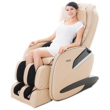 買再送【tokuyo】全傾式SL導軌臀感按摩椅 TC-471(二色選)