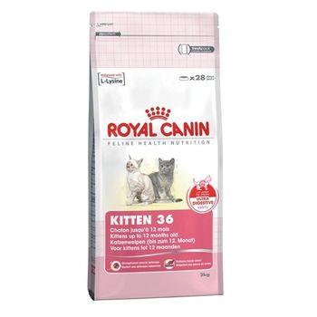 【ROYAL CANIN】法國皇家 幼母貓K36 貓飼料 10公斤 X 1包