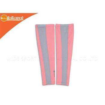 【WILDLAND】男女中性防曬袖套-台灣製 抗UV  顏色1
