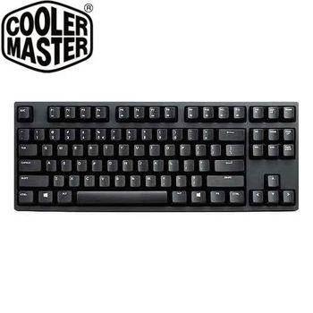 Cooler Master Novatouch 電容式鍵盤