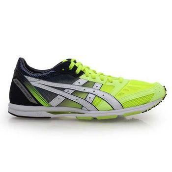 【ASICS】SORTIEMAGIC RP 2 男女馬拉松鞋 路跑 螢光黃黑