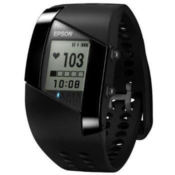 Epson PULSENSE PS-500 心率監測智慧手環