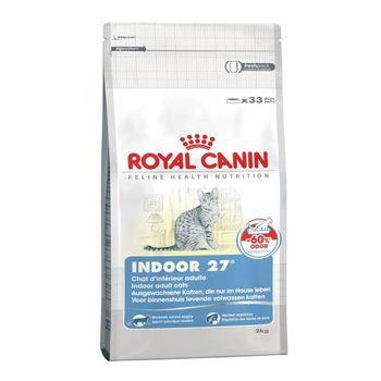 【ROYAL CANIN】法國皇家 IN27室內成貓 IN27 貓飼料 10公斤 X 1包