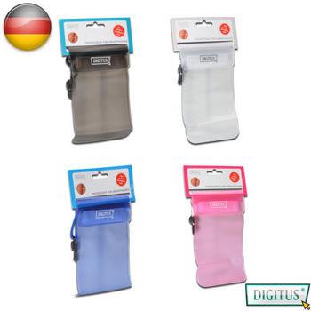 曜兆DIGITUS手機平板防水防塵袋(10*15公分)共四種顏色可選