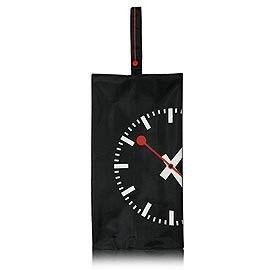 MONDAINE 瑞士國鐵旅行打理袋-黑