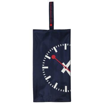 MONDAINE 瑞士國鐵旅行打理袋-深藍