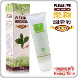 樂趣.Pleasure 香草潤滑劑東森電視購物(80克)