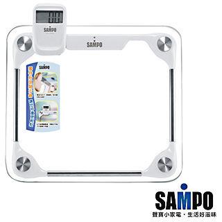 【聲寶SAMPO】分離式大方體重計(BF-L1201ML)