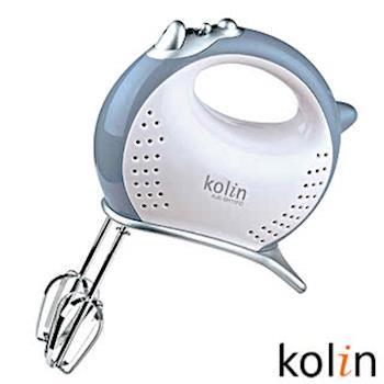 【歌林Kolin】手持歐式攪拌機(KJE-SH11FD)