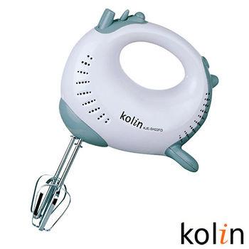 【歌林Kolin】手持式攪拌機(KJE-SH22FD)