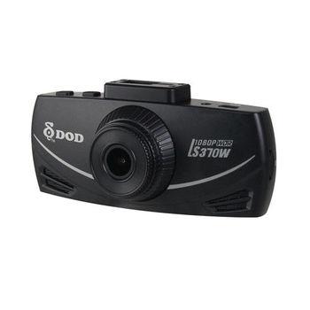 DOD LS370W FULL HD行車記錄器
